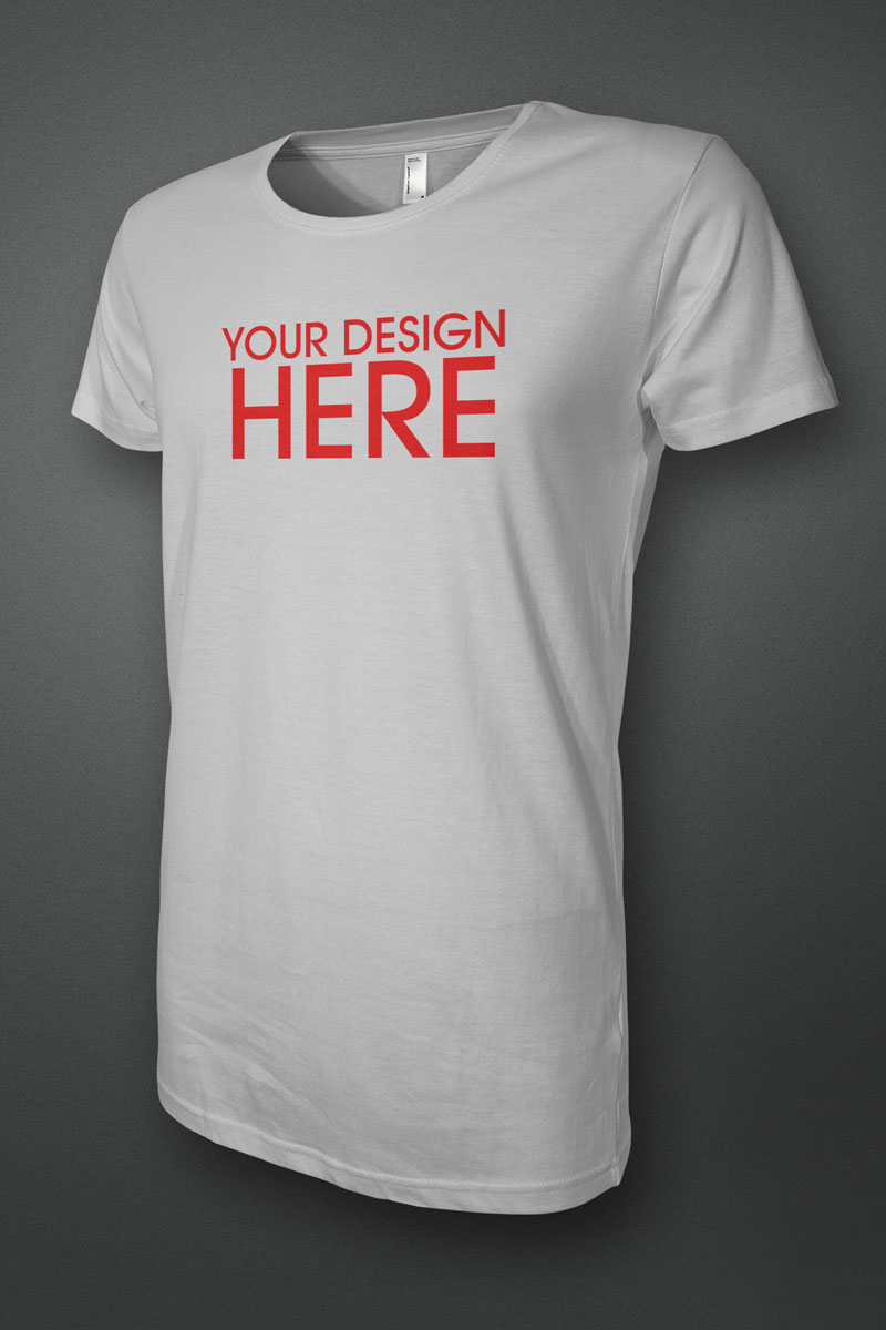 Custom T's | Your Design Here!